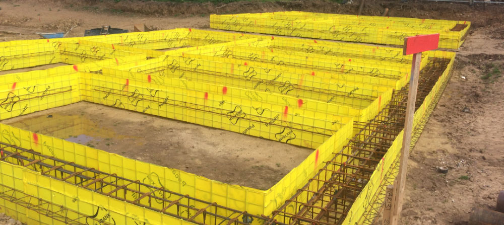 Reinforced Concrete | Optima Foundations