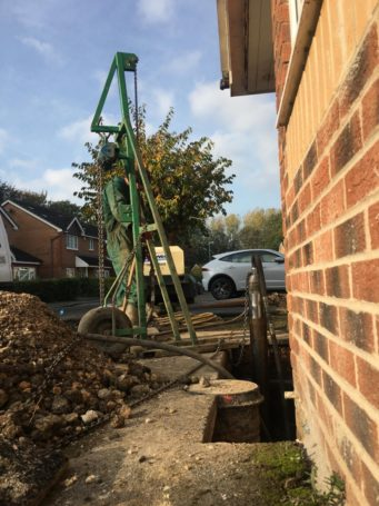 House Extensions | Optima Foundations